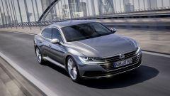 Volkswagen Arteon: la coupé che vuole fare l'ammiraglia  - Immagine: 23