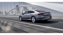 Volkswagen Arteon: la coupé che vuole fare l'ammiraglia  - Immagine: 24