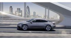 Volkswagen Arteon: la coupé che vuole fare l'ammiraglia  - Immagine: 25