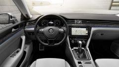 Volkswagen Arteon: la coupé che vuole fare l'ammiraglia  - Immagine: 26