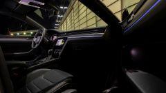 Volkswagen Arteon R-Line: gli interni