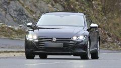 Volkswagen Arteon Shooting Brake frontale
