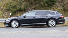 Volkswagen Arteon Shooting Brake laterale
