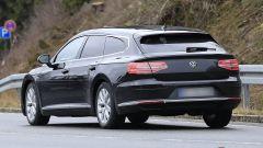 Volkswagen Arteon Shooting Brake posteriore