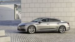 Volkswagen Arteon svelata in anteprima mondiale a Ginevra - Immagine: 3