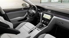 Volkswagen Arteon svelata in anteprima mondiale a Ginevra - Immagine: 9
