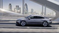 Volkswagen Arteon svelata in anteprima mondiale a Ginevra - Immagine: 10