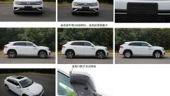 Atlas Cross Sport: un SUV Volkswagen che non fa per l'Italia - Immagine: 4