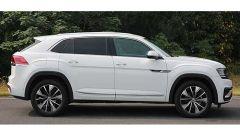 Atlas Cross Sport: un SUV Volkswagen che non fa per l'Italia - Immagine: 2