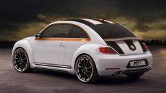 Volkswagen Beetle 2012 by ABT - Immagine: 2