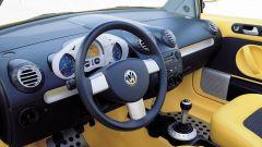 Volkswagen Beetle Dune: tutte le foto - Immagine: 16
