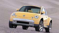 Volkswagen Beetle Dune: tutte le foto - Immagine: 18