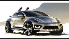 Volkswagen Beetle Dune: tutte le foto - Immagine: 14
