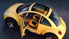 Volkswagen Beetle Dune: tutte le foto - Immagine: 19