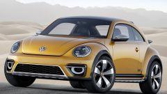 Volkswagen Beetle Dune: tutte le foto - Immagine: 2