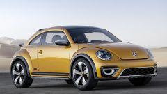 Volkswagen Beetle Dune: tutte le foto - Immagine: 3