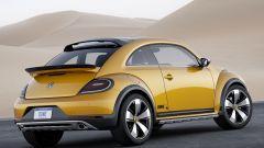 Volkswagen Beetle Dune: tutte le foto - Immagine: 4