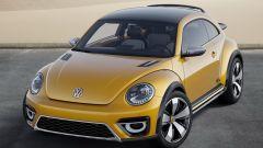 Volkswagen Beetle Dune: tutte le foto - Immagine: 5
