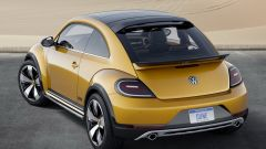 Volkswagen Beetle Dune: tutte le foto - Immagine: 6