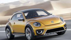 Volkswagen Beetle Dune: tutte le foto - Immagine: 7