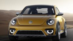 Volkswagen Beetle Dune: tutte le foto - Immagine: 8