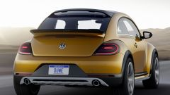 Volkswagen Beetle Dune: tutte le foto - Immagine: 13