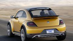 Volkswagen Beetle Dune: tutte le foto - Immagine: 9