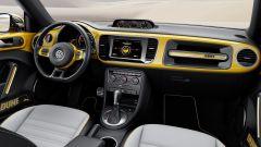 Volkswagen Beetle Dune: tutte le foto - Immagine: 11
