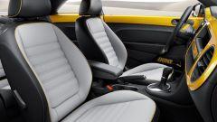 Volkswagen Beetle Dune: tutte le foto - Immagine: 10