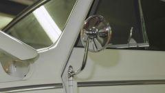 Volkswagen Beetle Huge Bug: particolare dello specchietto retrovisore