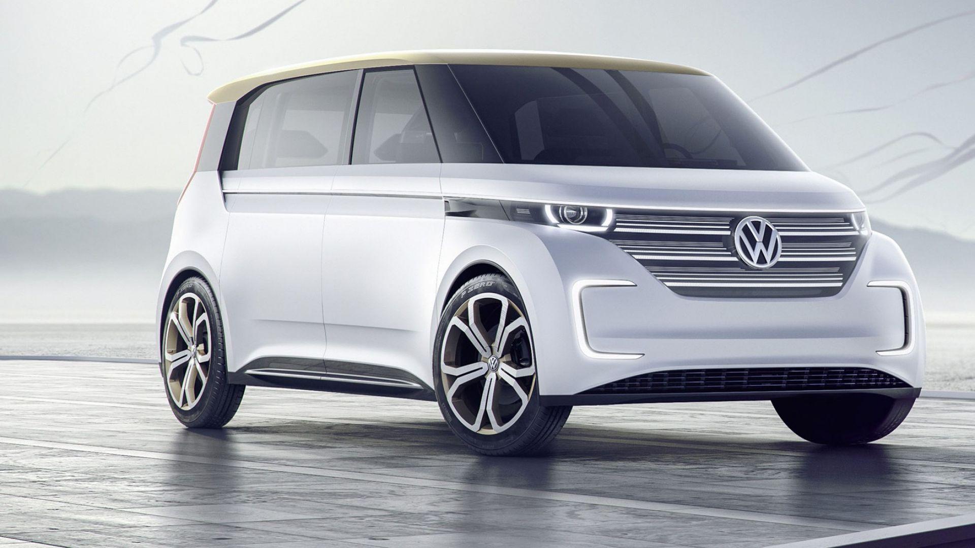 auto elettriche volkswagen entro il   nuove auto elettriche motorbox