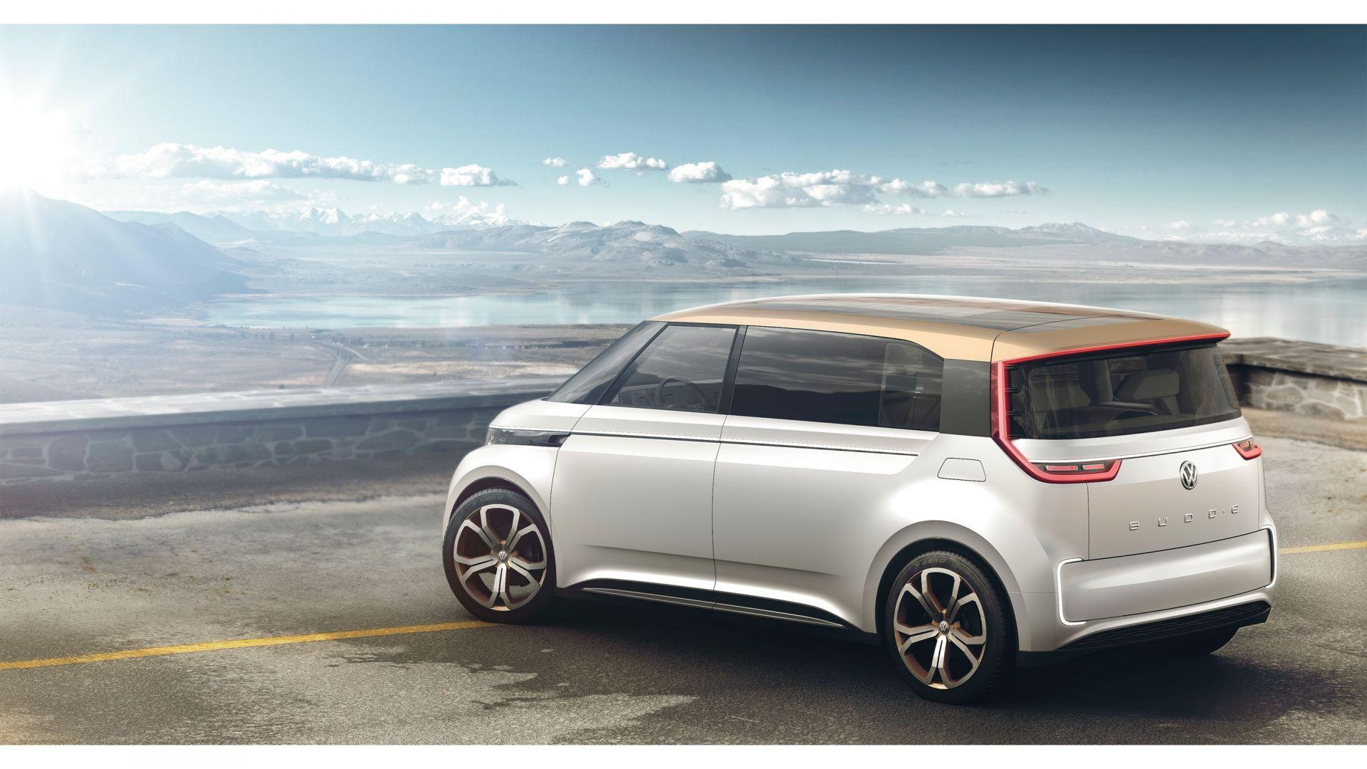 Salone di Parigi: Volkswagen: al Salone Parigi con l ...