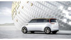 Volkswagen BUDD-e - Immagine: 2