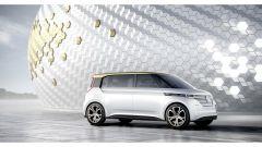 Volkswagen BUDD-e - Immagine: 3