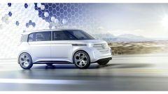 Volkswagen BUDD-e - Immagine: 4