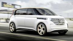 Volkswagen BUDD-e - Immagine: 1