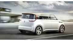 Volkswagen BUDD-e - Immagine: 5