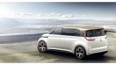 Volkswagen BUDD-e - Immagine: 6