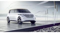 Volkswagen BUDD-e - Immagine: 7