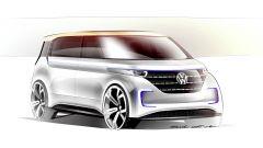Volkswagen BUDD-e - Immagine: 9