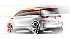 Volkswagen BUDD-e - Immagine: 10