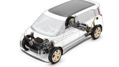 Volkswagen BUDD-e - Immagine: 11
