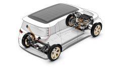 Volkswagen BUDD-e - Immagine: 12
