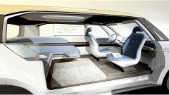Volkswagen BUDD-e - Immagine: 14