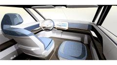 Volkswagen BUDD-e - Immagine: 15