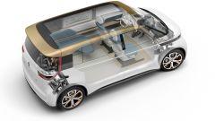 Volkswagen BUDD-e - Immagine: 17