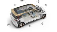 Volkswagen BUDD-e - Immagine: 18