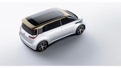 Volkswagen BUDD-e - Immagine: 31