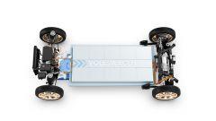 Volkswagen BUDD-e - Immagine: 37