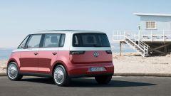 Volkswagen Bulli Concept  - Immagine: 13